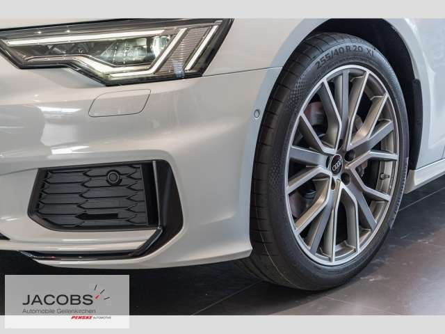 Audi A6 Avant sport 45 TDI quattro S-tronic S Line MMI
