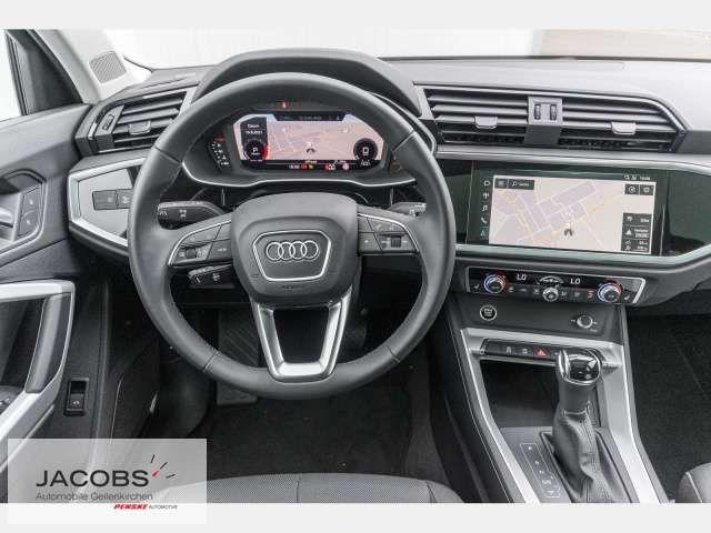 Audi Q3 35 TFSI S-tronic Panoramadach, Rückfahrkamera,
