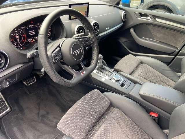 Audi A3 Limousine 35TDI S tronic sport S-Line Navi+ Virtu