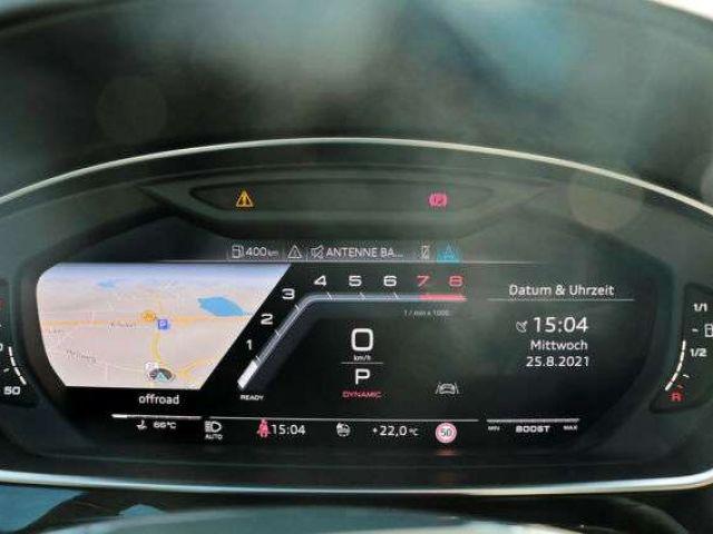 Audi S8 TFSI BLACK KERAMIK PANO LASER HUD MASSAGE TV