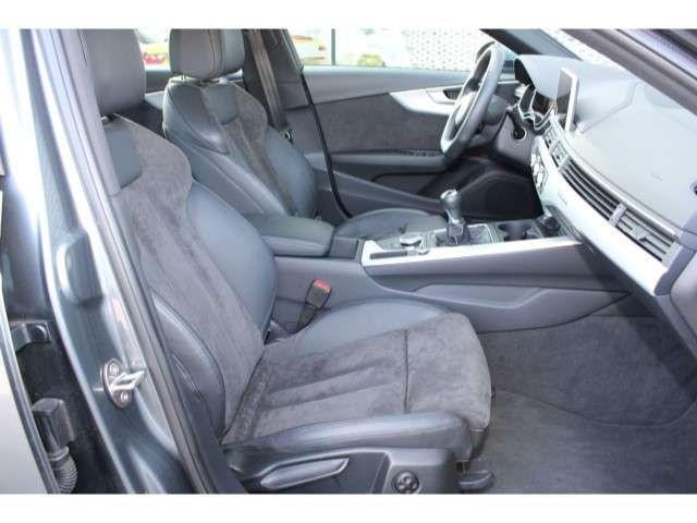 Audi A4 allroad A4 allroad 2,0 TDI, MATRIX, NAVI, AHK, SITZHZG
