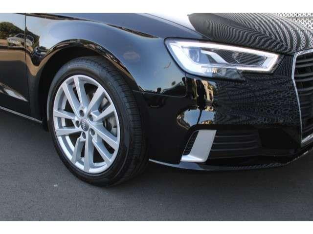 Audi A3 1,5 TFSI, LED, NAVI, PDC, SITZHZG