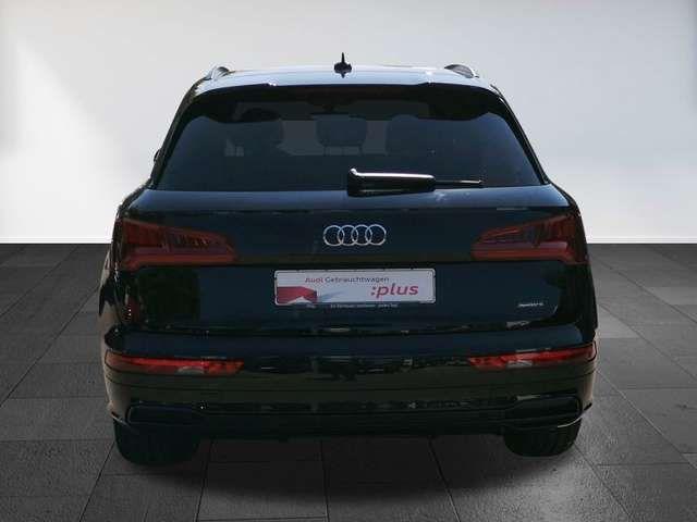 Audi Q5 quat. TDI2.0 R4140 A7