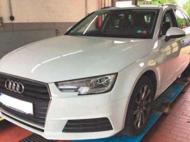 Audi A4 Avant TDI2.0 R4110 M6S