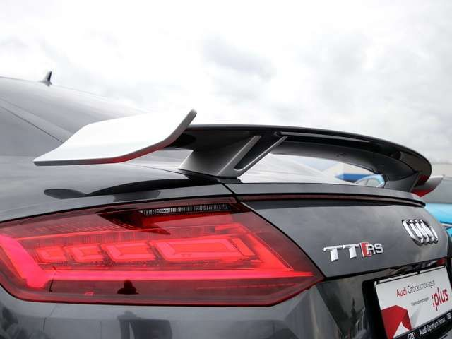 Audi TT RS MATRIX*280KMH*RS-AGA*B&O*MAGNETIC*RS