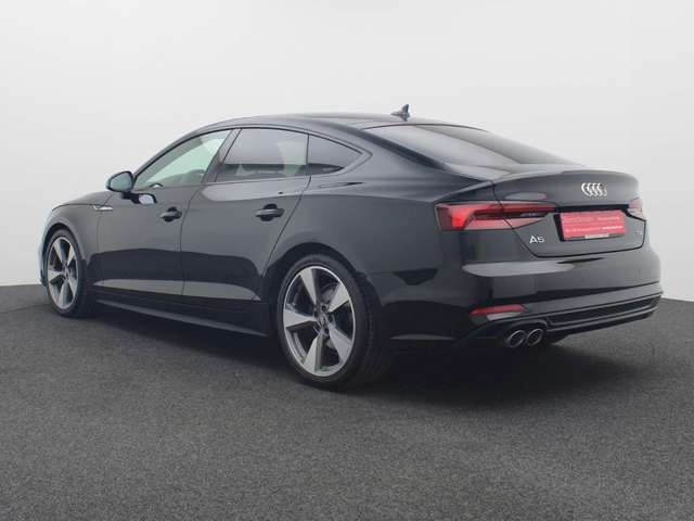 Audi A5 Spb. 2.0 TDI DSG S-Line NAVI KLIMA 19