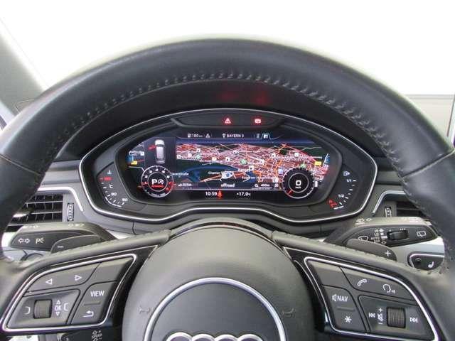 Audi A4 allroad A4 allroad QUATTRO 2.0TFSI 252PS.NAVI.XENON.STRONI