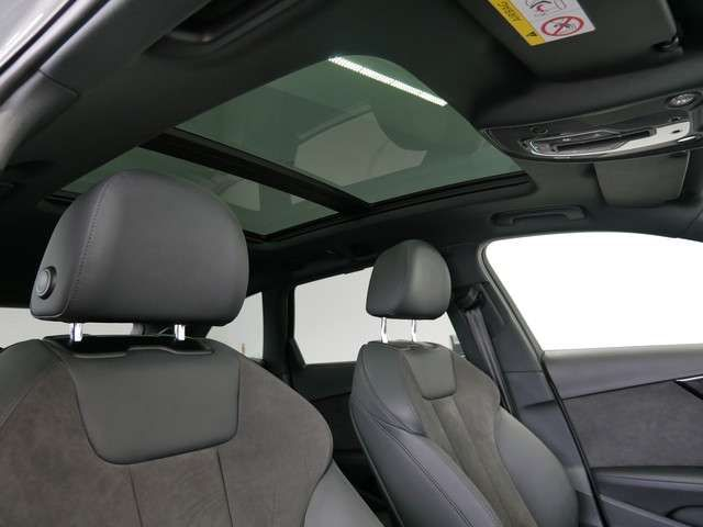 Audi A4 allroad 45 TFSI quattro S tro./MATRIX/NAVI+/AHK