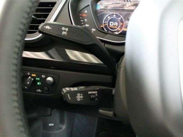 Audi Q5 50 TDI quattro S Line Sport Matrix LED