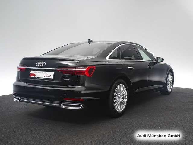 Audi A6 40 TDI qu. S tronic design StdHzg/HuD/ACC/Kam