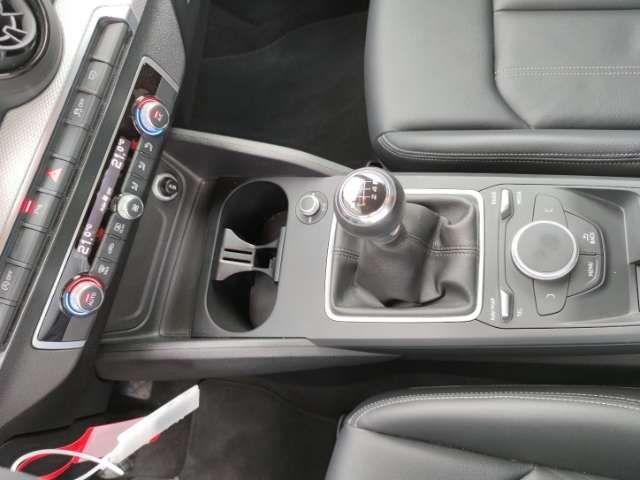 Audi Q2 1.4 TFSI LED NAVI LEDER SHZ KAMERA PDC
