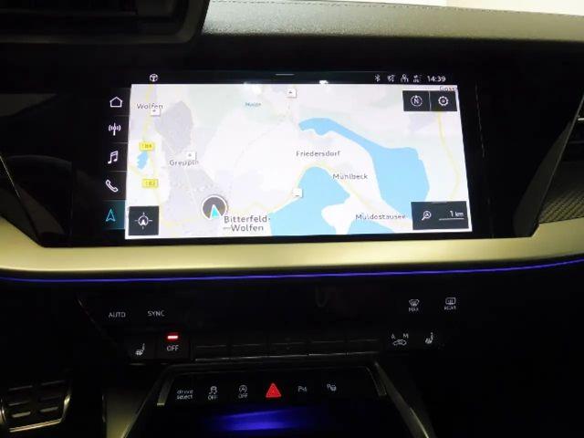 Audi S3 Sportback TFSI quattro KLIMA LED NAVI ALU