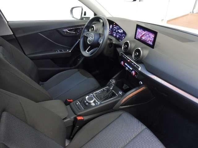Audi Q2 2.0 TDI quattro S-Tronic KLIMA LED NAVI ALU