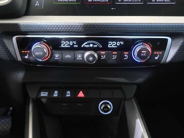 Audi A1 citycarver 30TFSI S tronic LED SHZ DAB
