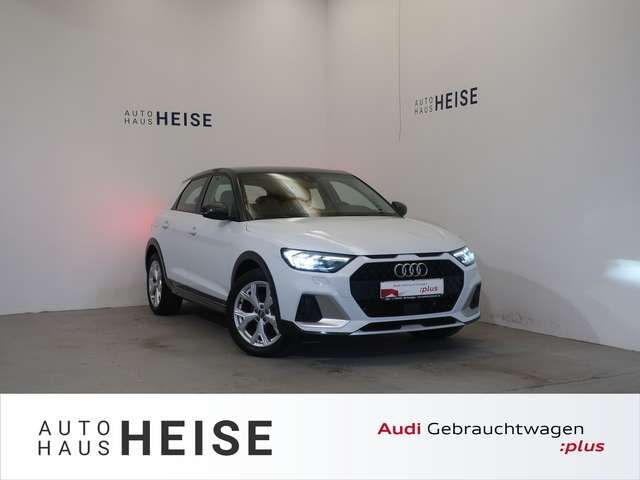 Audi A1 30 citycarver 1.0 TFSI S-tronic/LED/Klima/GRA/DAB
