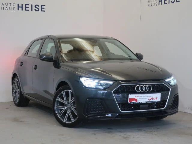 Audi A1 Sportback Advanced 35TFSI LED SHZ PDC
