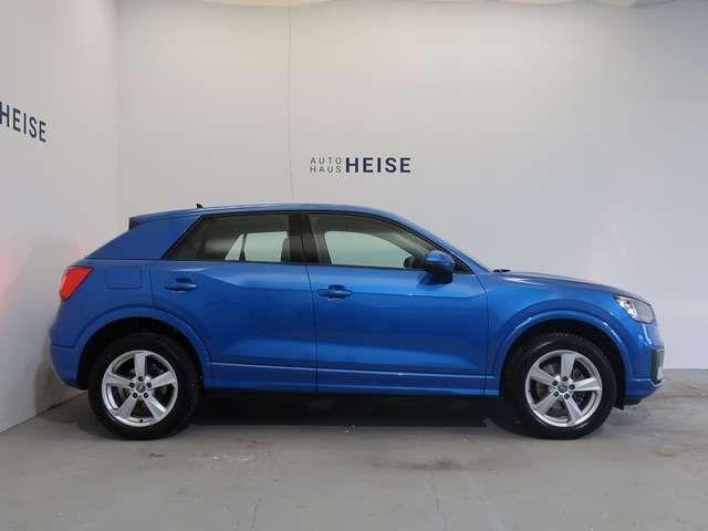 Audi Q2 30 1.0 TFSI sport S-tronic/Standhzg./Klima/Sitzhz