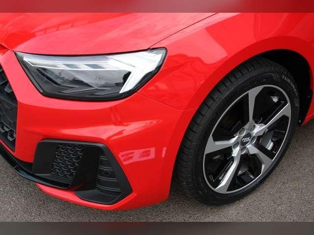 Audi A1 Sportback 25 TFSI S-line, LED Scheinwerfer, Optik