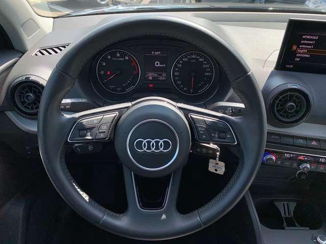 Audi Q2 1.0TFSI Navi-Vorb LED Einparkh Sitzh