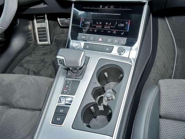Audi A6 Avant 55TFSI EU6d qu. S-Trc S-line HD Matrix