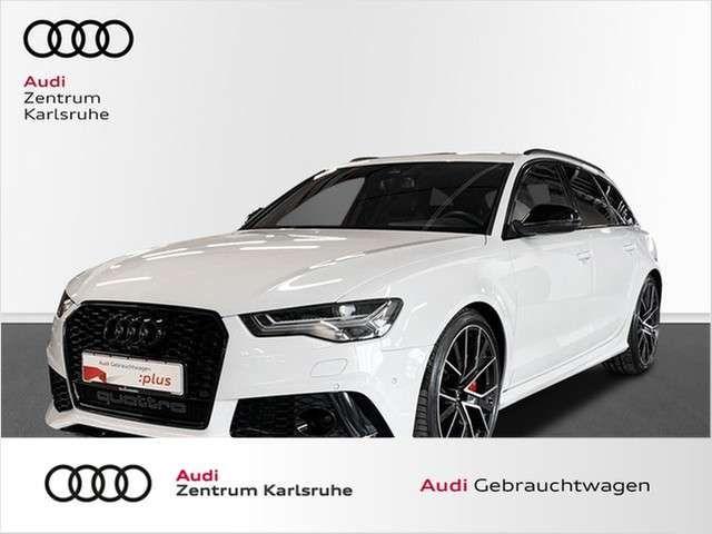 Audi RS6 Avant 4.0 TFSI quattro tiptronic