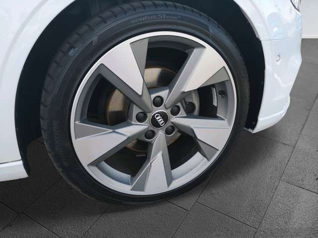 Audi A3 2.0 TDI Cabrio S tronic sport