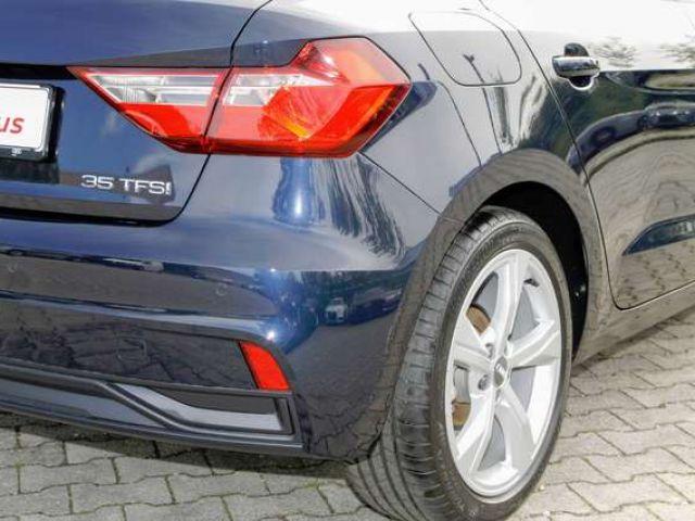 Audi A1 Sportback advanced 35 TFSI 5JGar ACC App DAB