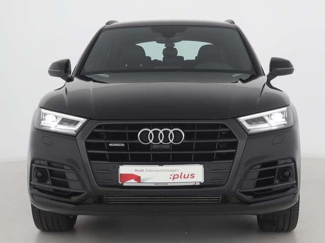 Audi Q5 S line 3.0 TDI Matrix ACC Leder 3xSline VC