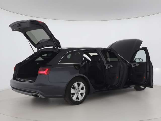 Audi A6 Avant S line 2.0 TDI Luftfwk Naviplus Leder AHK B