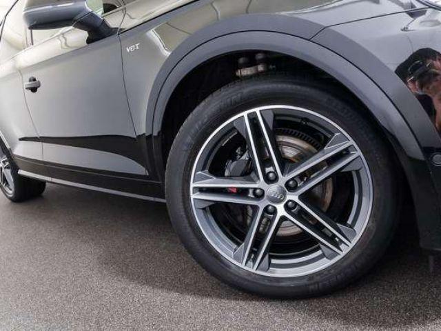 Audi SQ5 3.0 TFSI qu. tiptr. 8-st. PANO NAVI DAB