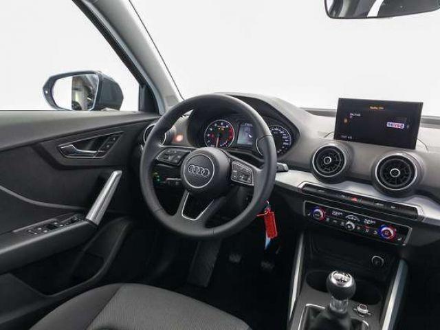 Audi Q2 sport 30 TFSI 6-Gang PDC NAVI DAB