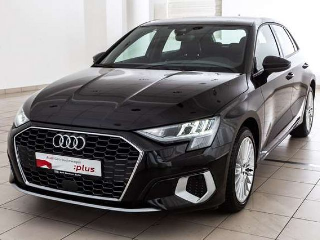 Audi A3 advanced 35 TDI S tronic