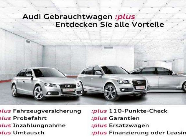 Audi A3 35 TDI S tr. NAVI DAB PDC