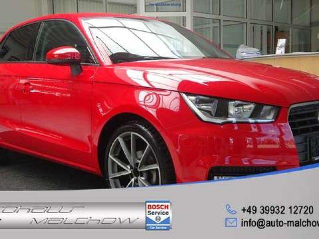 Audi A1 Sportb.25TFSI Sport,Nav.Klimaaut.SHZ,Temp.PDC