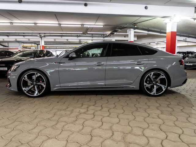 Audi RS5 RS 5 Sportback 2.9TFSI quattro Matrix LED Carbon