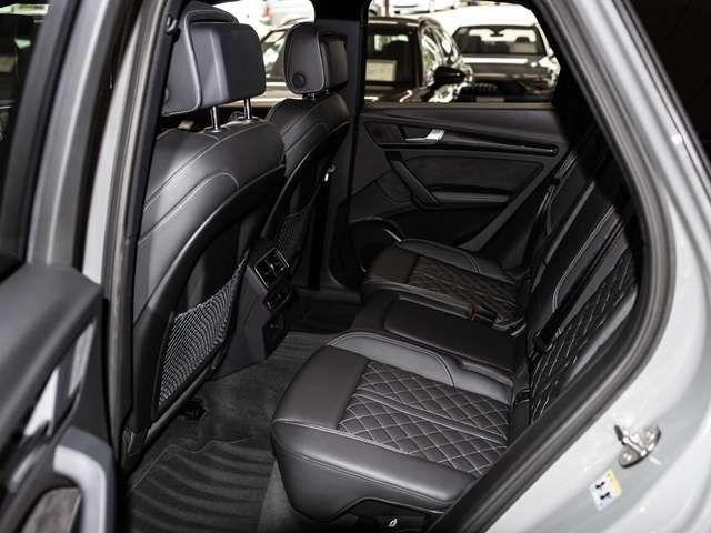 Audi Q5 sport 3.0TDI quattro S line Black LED AIR AHK