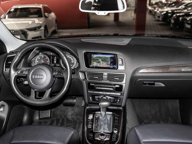 Audi Q5 2.0 TDI quattro Leder Navi Xenon Pano Kamera