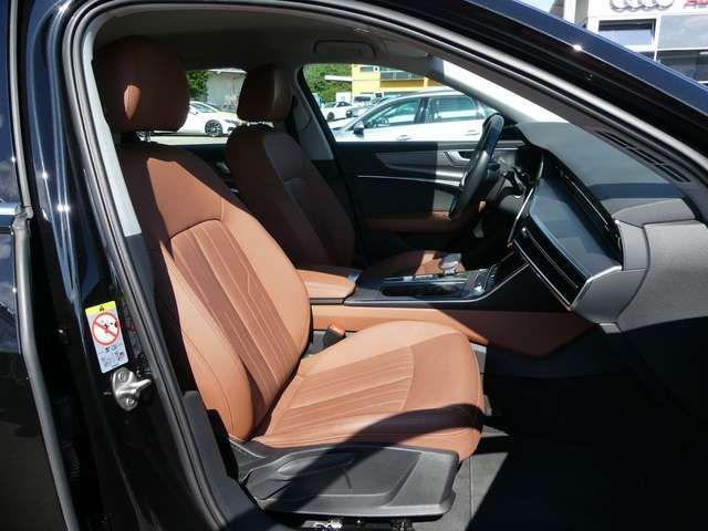 Audi A6 Avant 40TDI S-tronic +AHK+BUSINESS+LED+PDC+SH