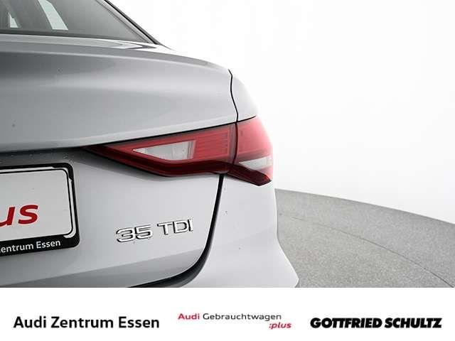 Audi A3 Limousine 35 TDI S-TRONIC LED NAV PLUS PDC FSE