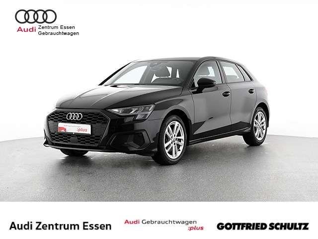 Audi A3 Sportback 35 TDI LED NAV PLUS SHZ PDC MUFU