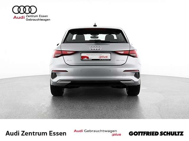 Audi A3 Sportback Advanced 35 TDI S-TRONIC LED NAV SHZ P