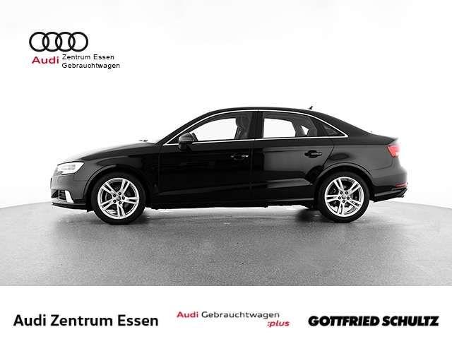 Audi A3 Limousine 35 TDI sport SHZ XENON PDC FSE MUFU