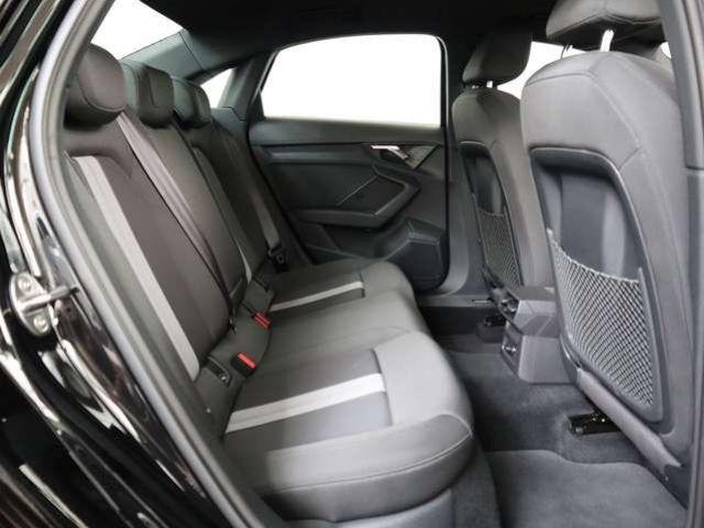 Audi A3 Limousine 35 TFSI advanced, Navi virtual SHZ