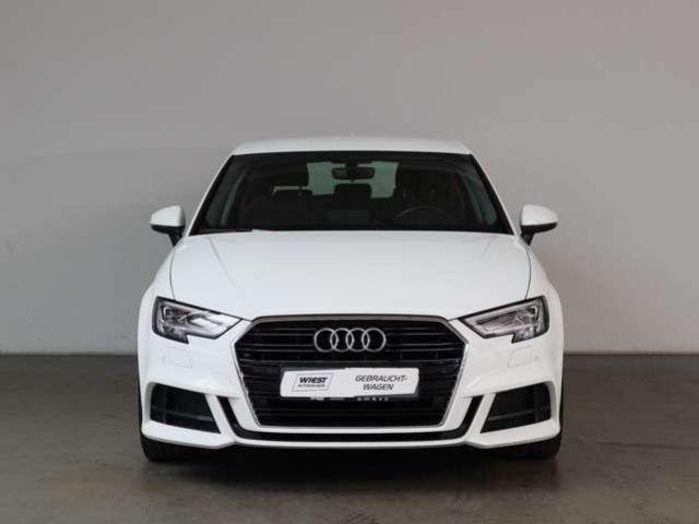 Audi A3 sport 1.5 TFSI, S-Line Navi LED SHZ