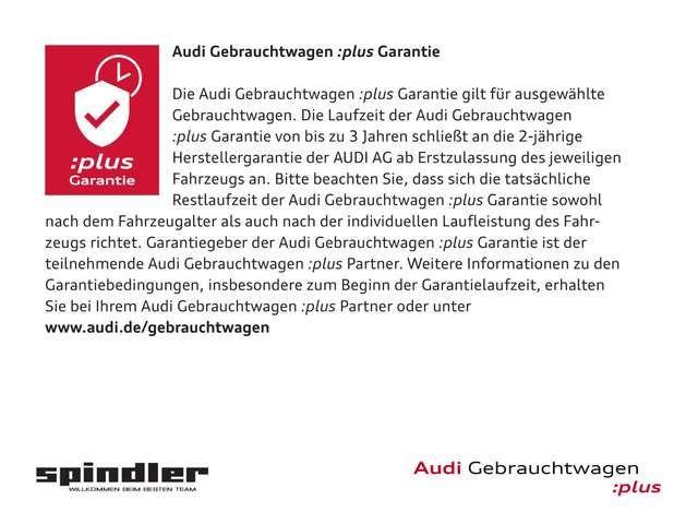 Audi A5 35 TDI Advanced S tronic+AHK+DAB