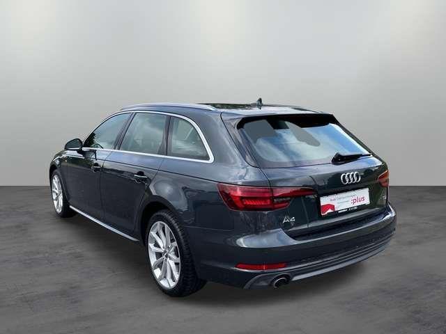 Audi A4 Avant 2.0 TDI Sport S tronic+S LINE+PANO+LED