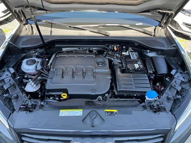 Audi Q2 30 TDI Sport S tronic+LED+DAB+NAVI+ACC+SITZHZ