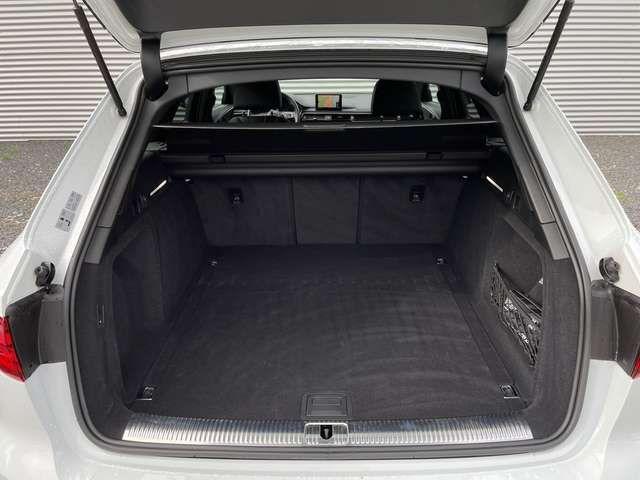 Audi A4 Avant 2.0 TDI Sport S tronic+S LINE+LED+AHK