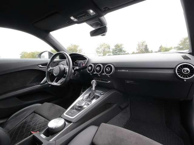 Audi TT 2.0 TFSI S-LINE-COMPETITION*LED*NAVI-PL