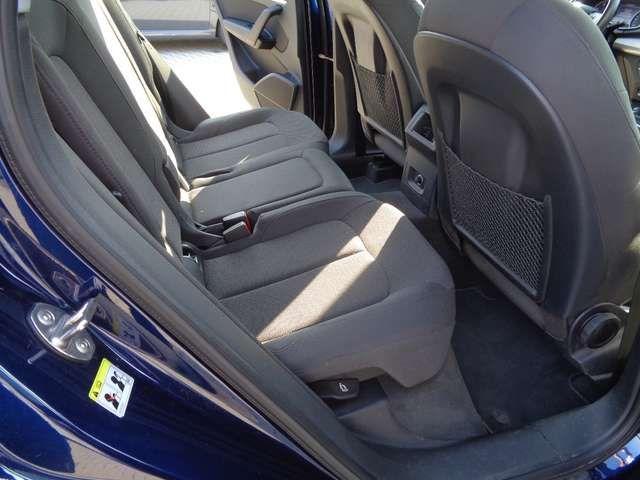 Audi Q5 2.0 TDI quattro design S tronic PreSense Navi